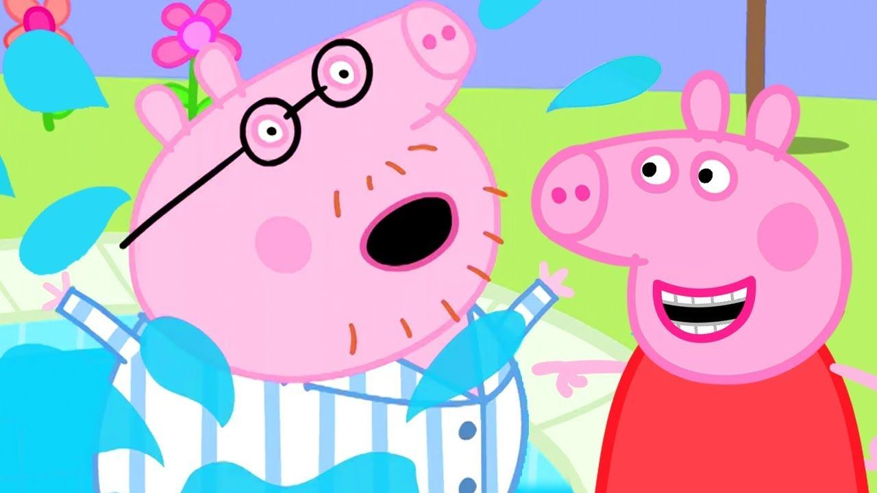 Peppa Pig English Episodes Live Now Peppa Pig Official