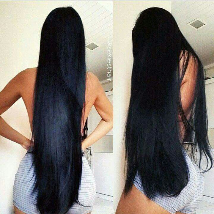 Pin By Overlyheartyheart On Diversos Long Hair Styles Hair Styles Long Dark Hair