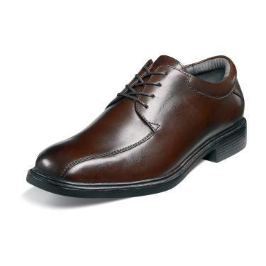 Marcell Nunn Bush Marcell 83364 mens bicycle toe shoes | 30% off Nunn Bush