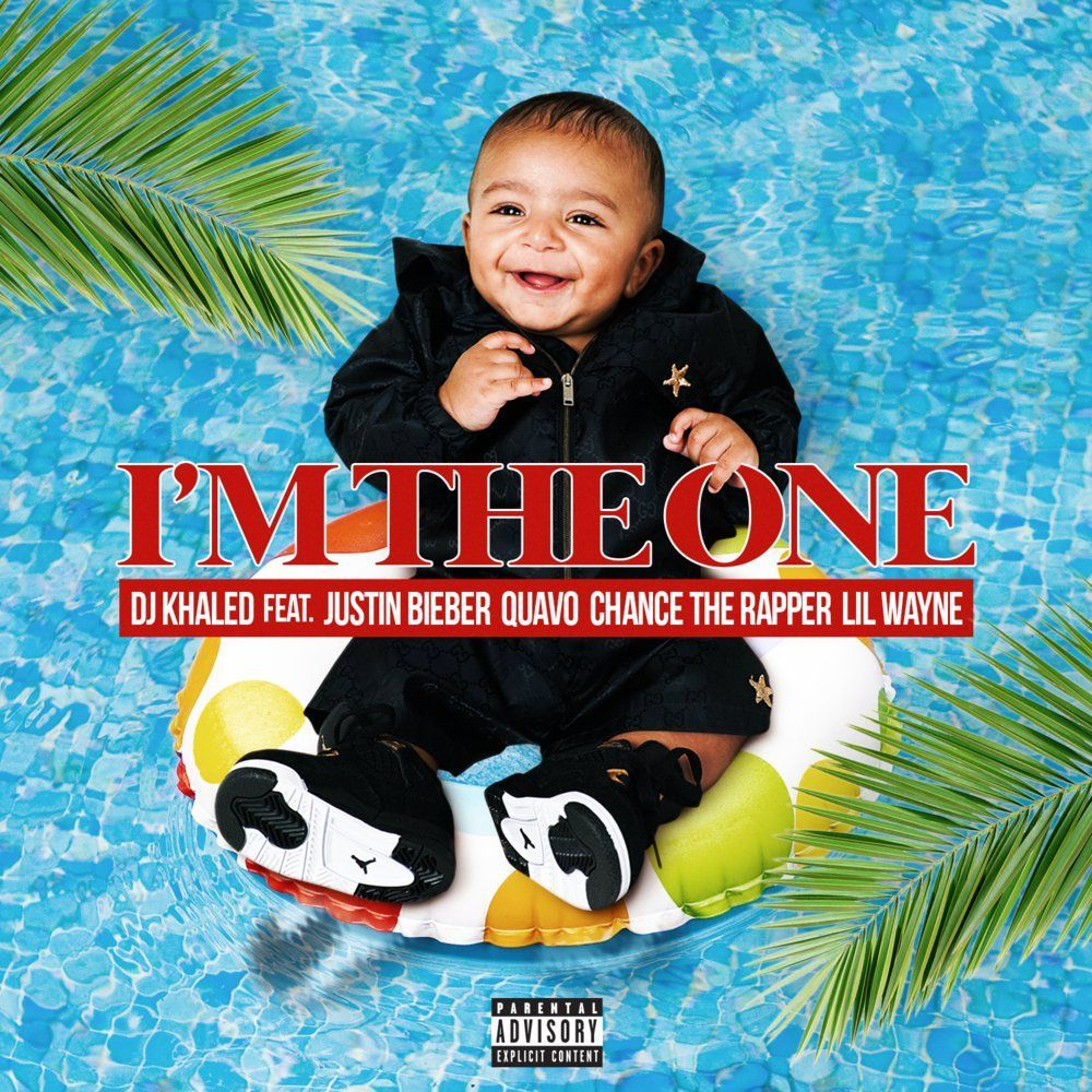 Audio Dj Khaled I M The One Mp3 Download With Images