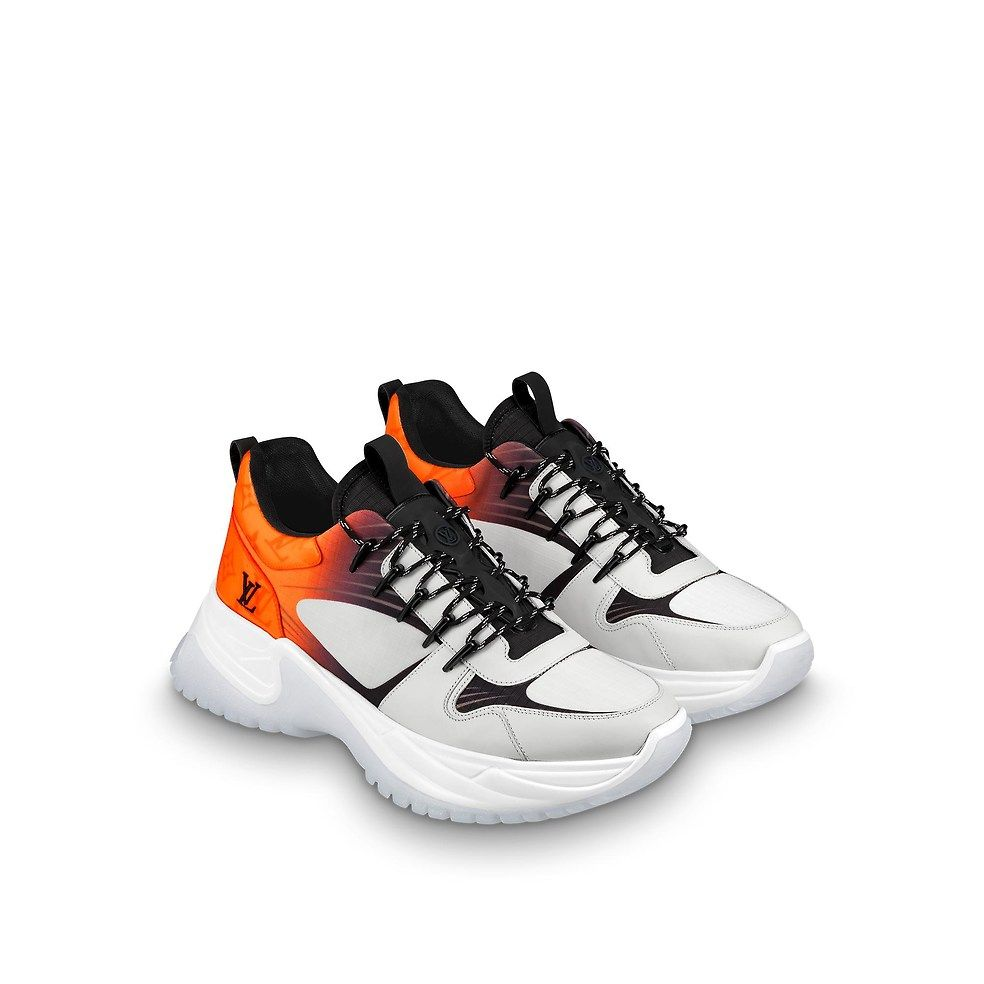 74654d2a686a View 2 - Run Away Pulse sneaker in Men s Shoes All Collections collections  by Louis Vuitton