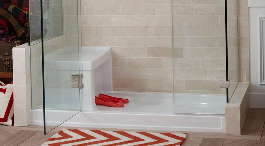Tresham Bathroom Collection Kohler I Like The Large Integrated