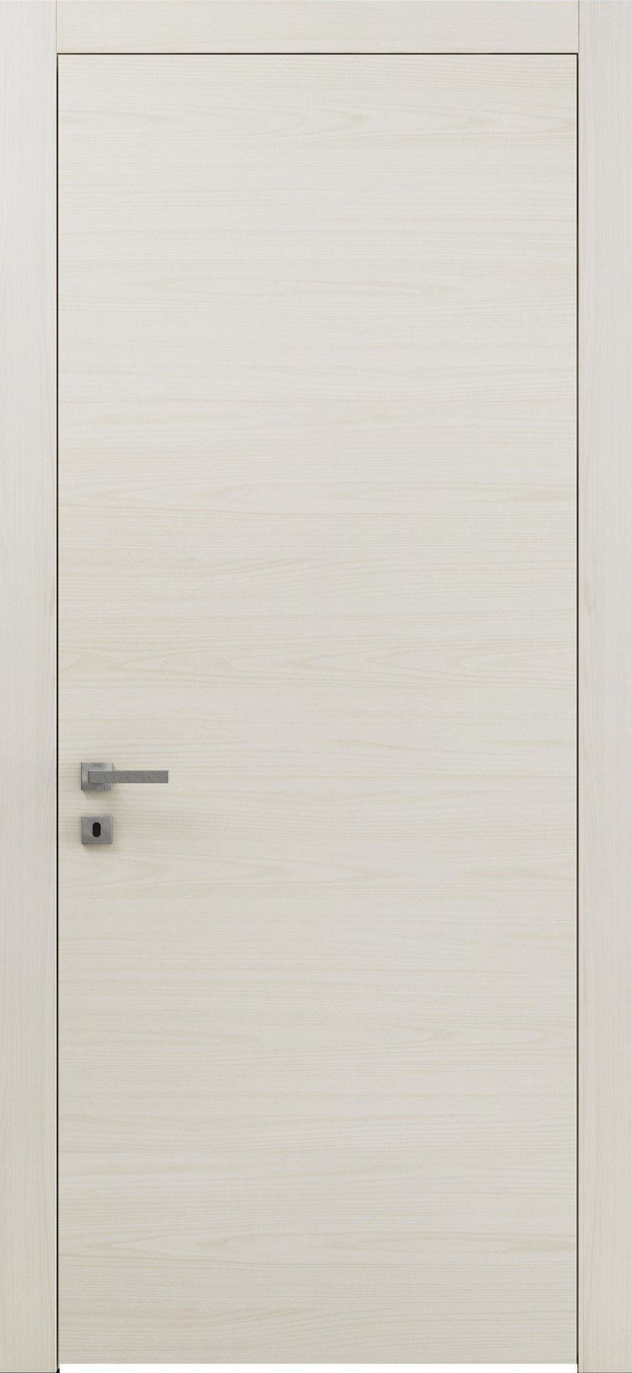 Sarto Planum 0010g 32 X 80 Interior Door Milk Ash Pre Hung Door