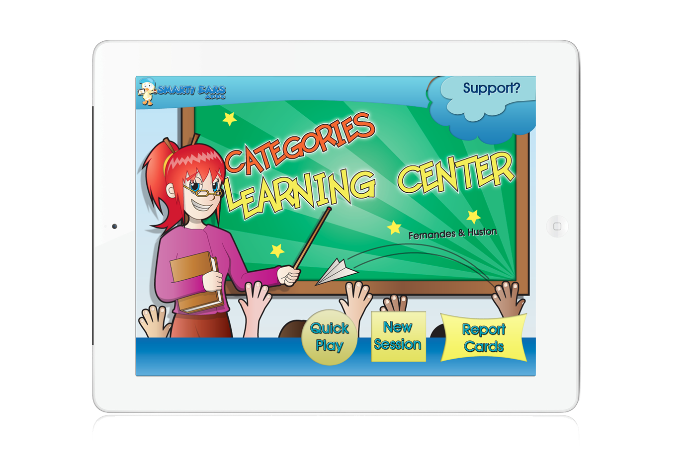 Categories Learning Center (Apple) Categories Learning