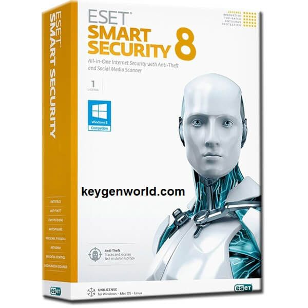 Eset smart security 6 buy fast
