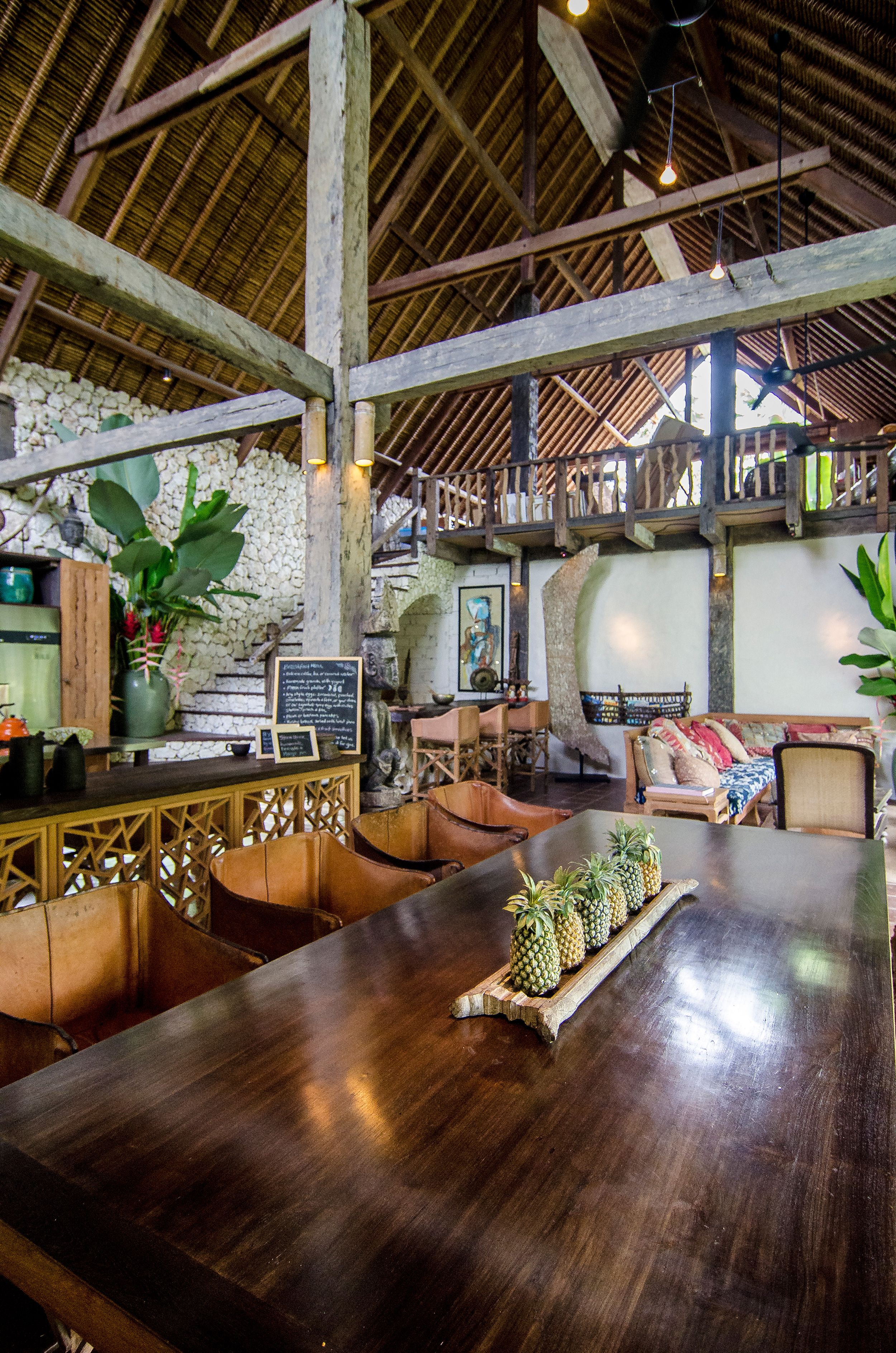 Stone House - Bali