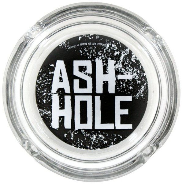 ASH HOLE ashtray | DIY & Crafts that I love | Outdoor