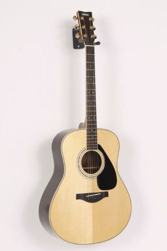 Yamaha L Series Ll16 Dreadnought Acoustic Guitar With Case Natural Http Www Learntab Com Guitar Deals Yamaha L Series Ll16 Acoustic Guitar Guitar Acoustic