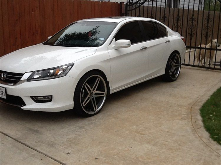 Honda Accord Sport Honda Accord Honda Accord new