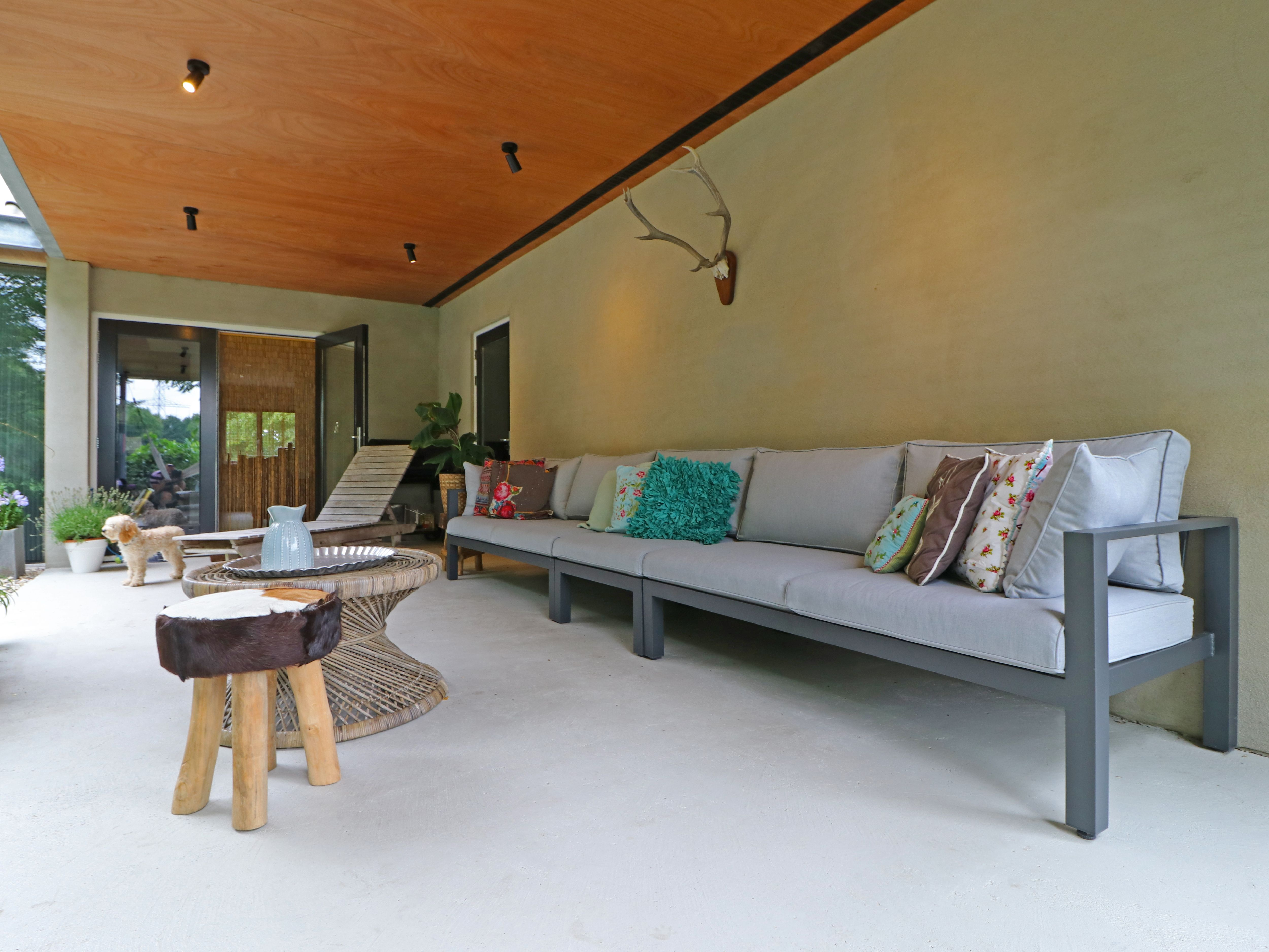 Forza Dresano Lounge Set Gartenmobel Loungeset Aluminium Lounge