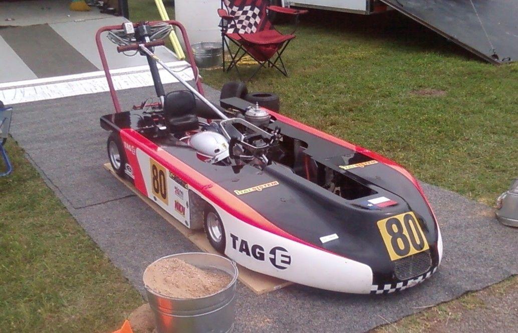 Enduro Kart Google Search Racing Go Karts Pinterest Kart