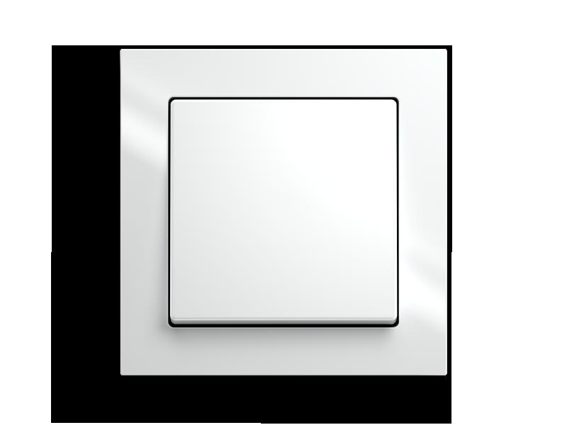 Lichtschalter Busch-axcent® weiß   Wichtig   Pinterest   House