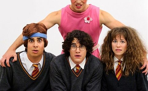 A Very Potter Musical Excuse You That S Mama Umbridge This Is A Very Potter Sequel Very Potter Musical A Very Potter Sequel Harry Potter Musical