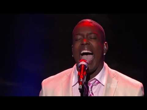 Jacob Lusk - You're All I Need to Get By - American Idol Top 11 - 03/23/11 (Short Version)