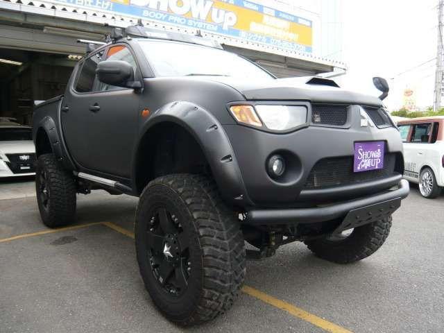 triton custom | ride | pinterest | triton 4x4, 4x4 and toyota trucks