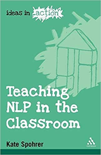 Best Effective Teacher With These Books About NLP For ...