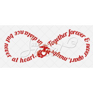 Download Marine Corps Infinity Decal, this would be a cool tattoo ...