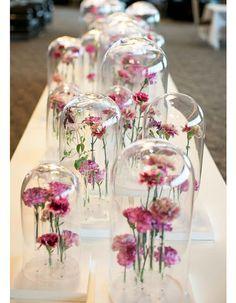centre de table original pour mariage centre de table nos 20 jolies idees pour