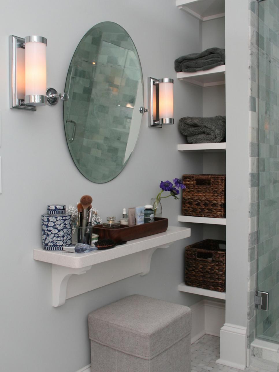Cheap Ways to Freshen Up your Bathroom Countertop ...