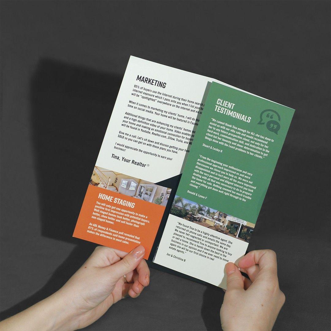 Brochures Brochures Brochures We Ve Got You Covered Sizes 8 5x11 5 5x8 5 8 5x14 3 5x8 5 11x17 11x25 5 Printing Brochure Onlineprint Marketi