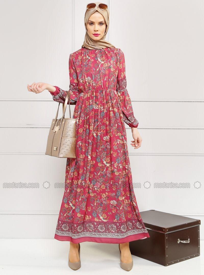 Moderno Vestidos De Dama Musulmanes Composición - Colección de ...