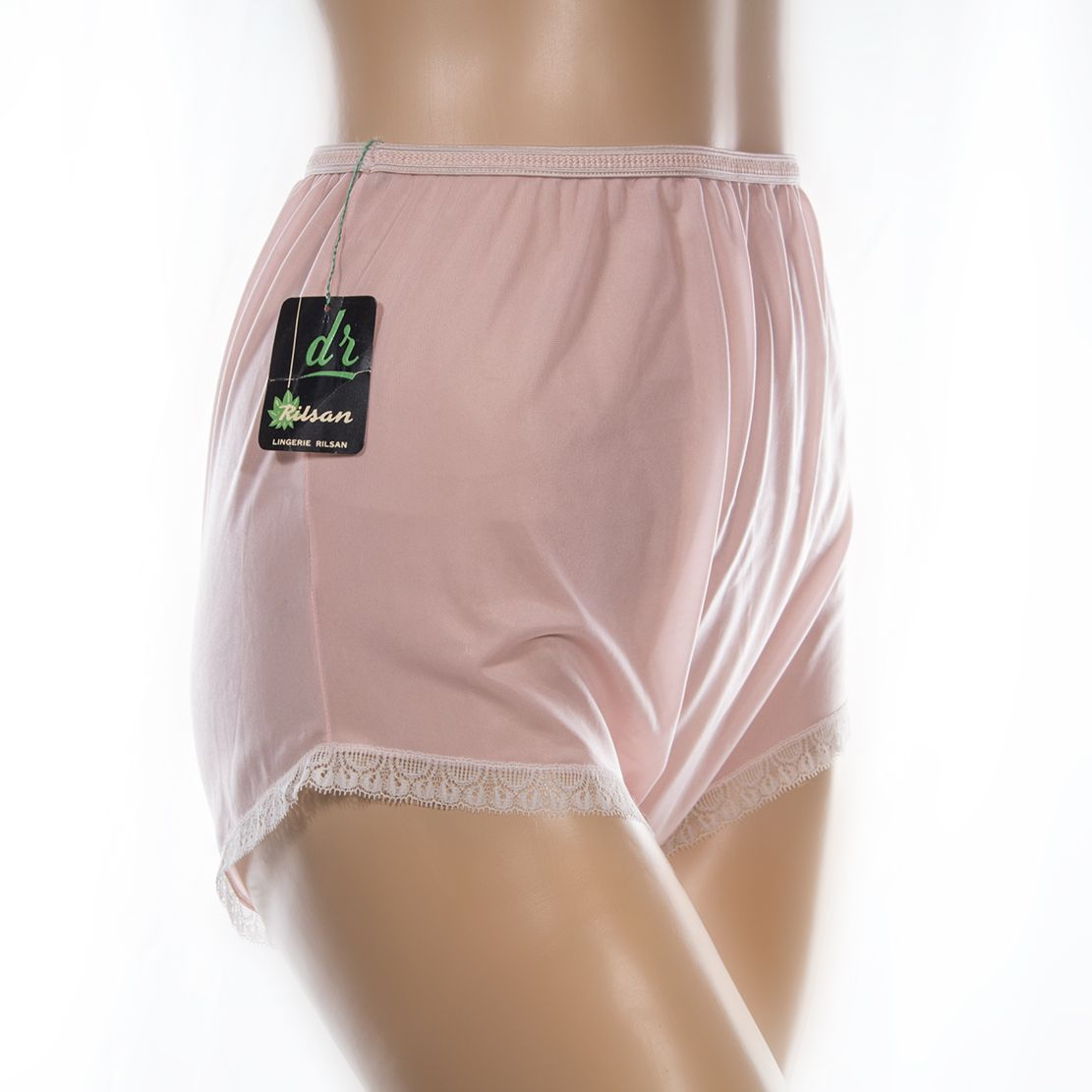bright n colour attractive colour best Rilsan. French knickers. (Well, knickers made in France ...