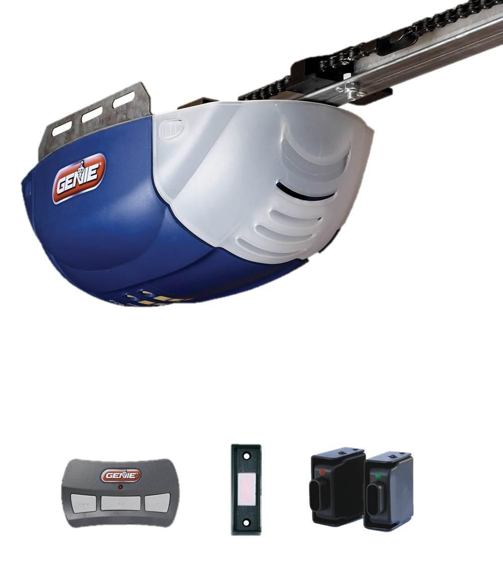 The Most Stylish and also Beautiful Genie 1022 Garage Door Opener Remote  regarding Residence