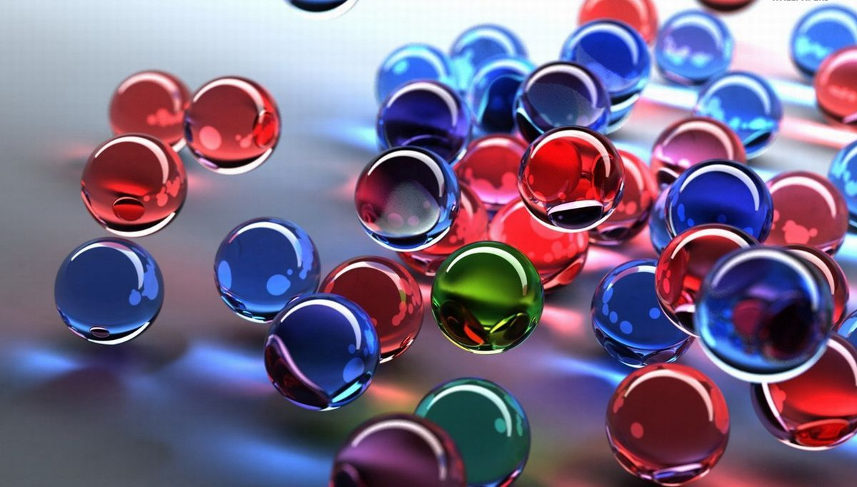 Tap And Get The Free App Abstract Purple Turquoise Bubbles Somputer Graphics 3d Hd Iphone 5 Wallp Bubbles Wallpaper Purple Wallpaper 3d Wallpaper For Mobile