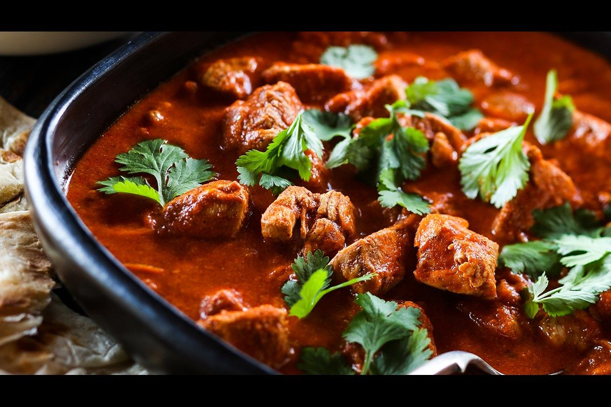 Butter chicken ( SERVES 8 ) Recipe (With images
