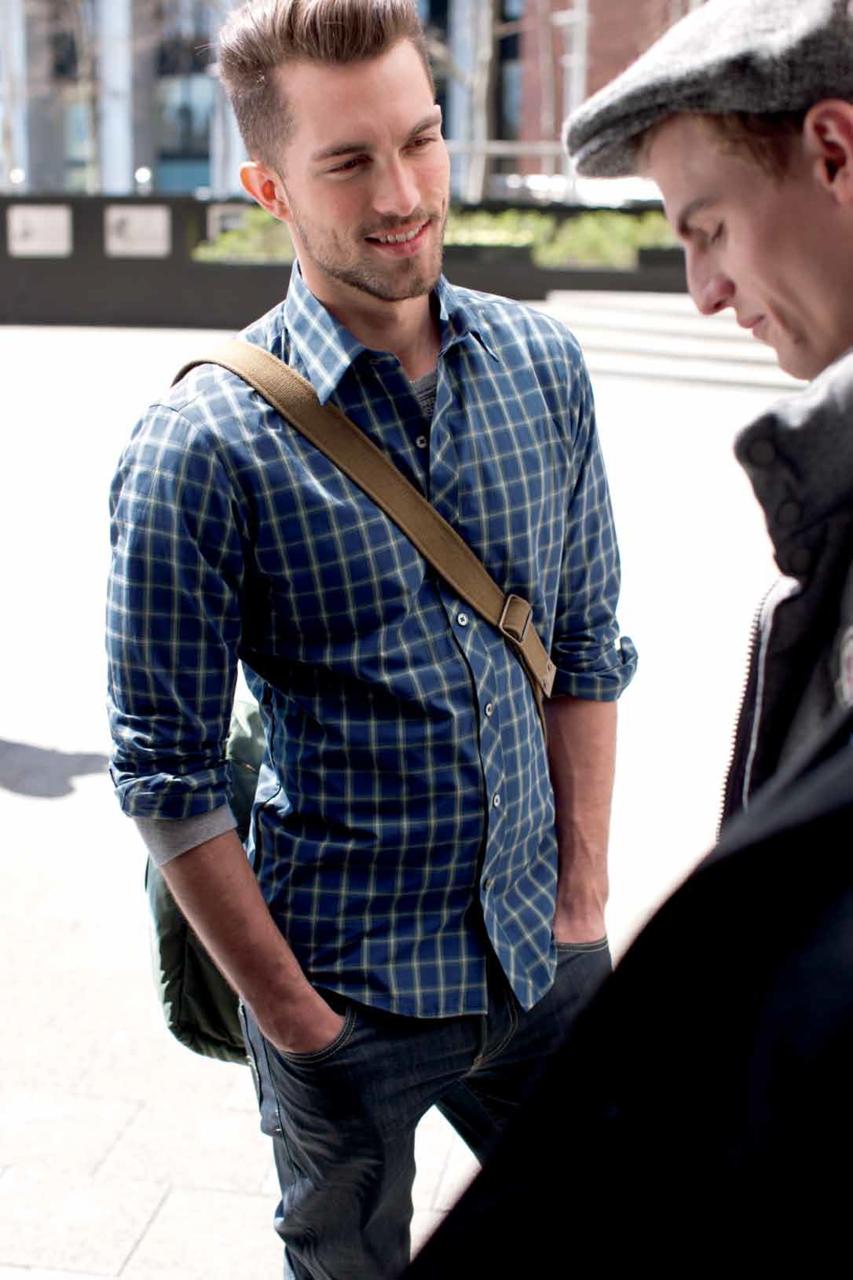 Flannel shirt under suit  John Bosco abhadelia on Pinterest
