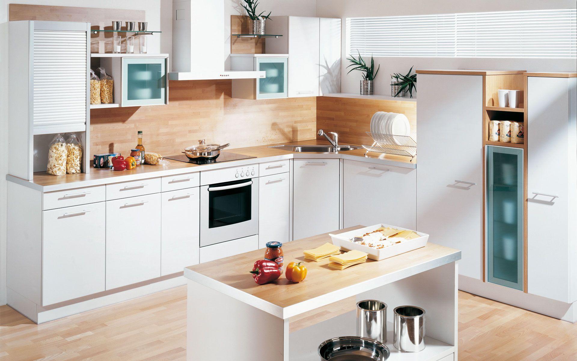 einbauküche mit insel | einbauküchen | pinterest | einbauküchen