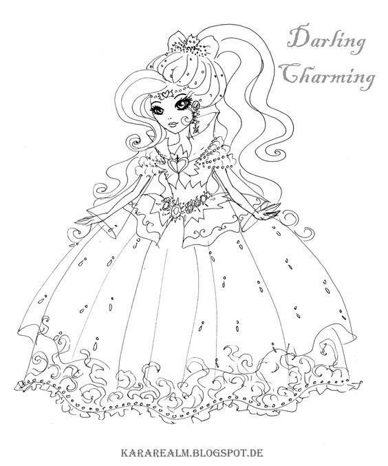 Coloring Pages Queen Victoria : British kings and princes colouring pages queen victoria