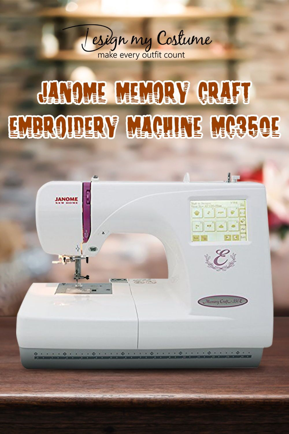 Top 10 Embroidery Machines Feb 2020 Reviews Buyers Guide