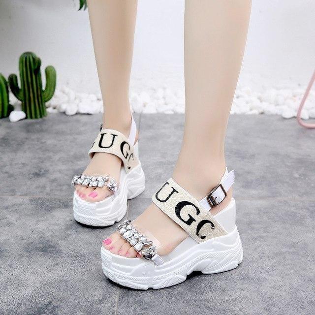 27++ Platform shoes for women ideas information