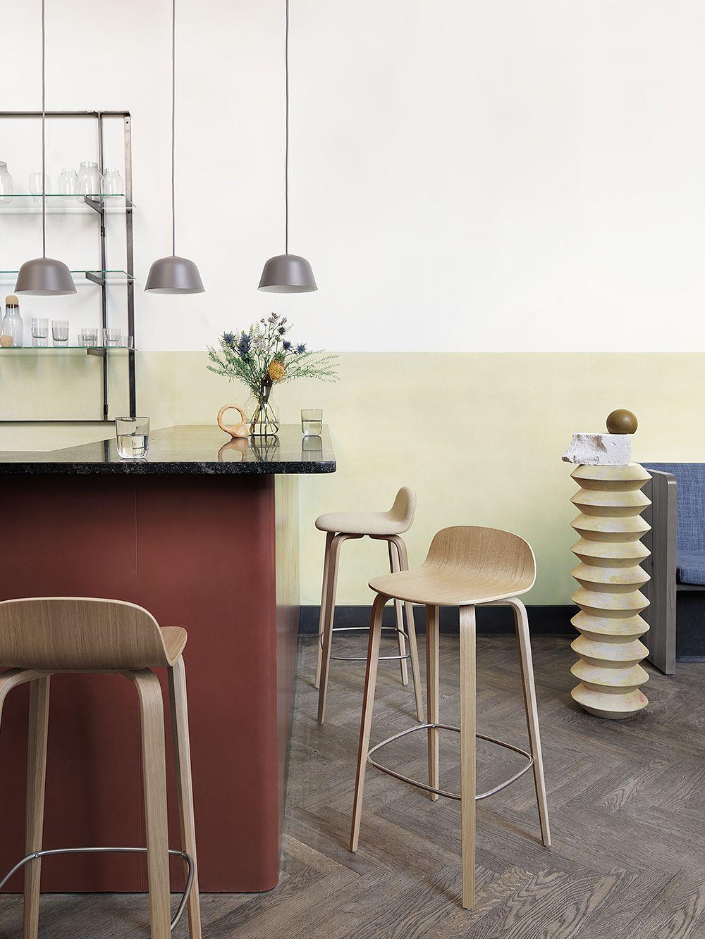 Custom Barstool By Woodvisions Inc Custommade Com Farmhouse Chairs Wooden Bar Stools Diy Bar Stools
