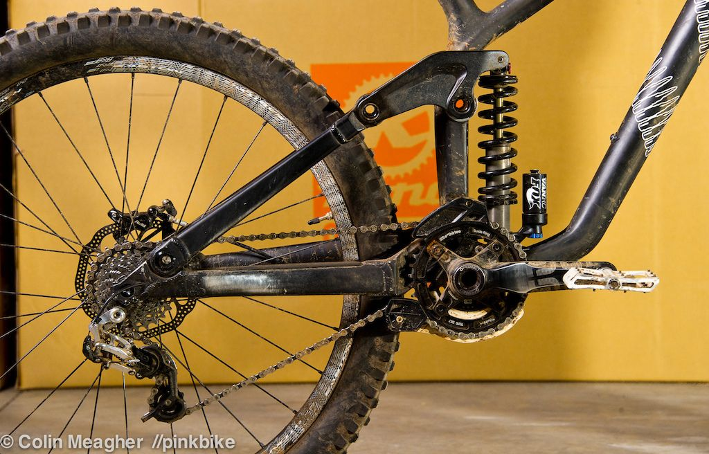 An Exclusive And In Depth Look At Kona S 2014 Carbon Operator