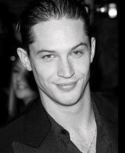 Tom Fucking Hardy. Jaw muscle deactivated.