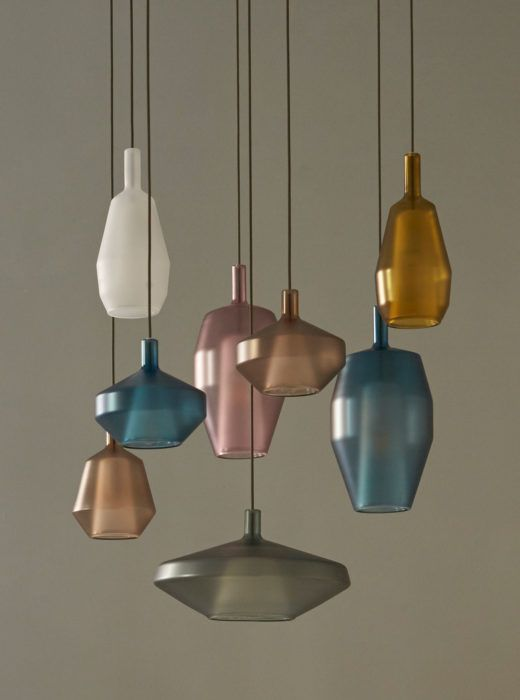 PENTA MoM FAMILY by Umberto Asnago - Lighting | Pinterest ...