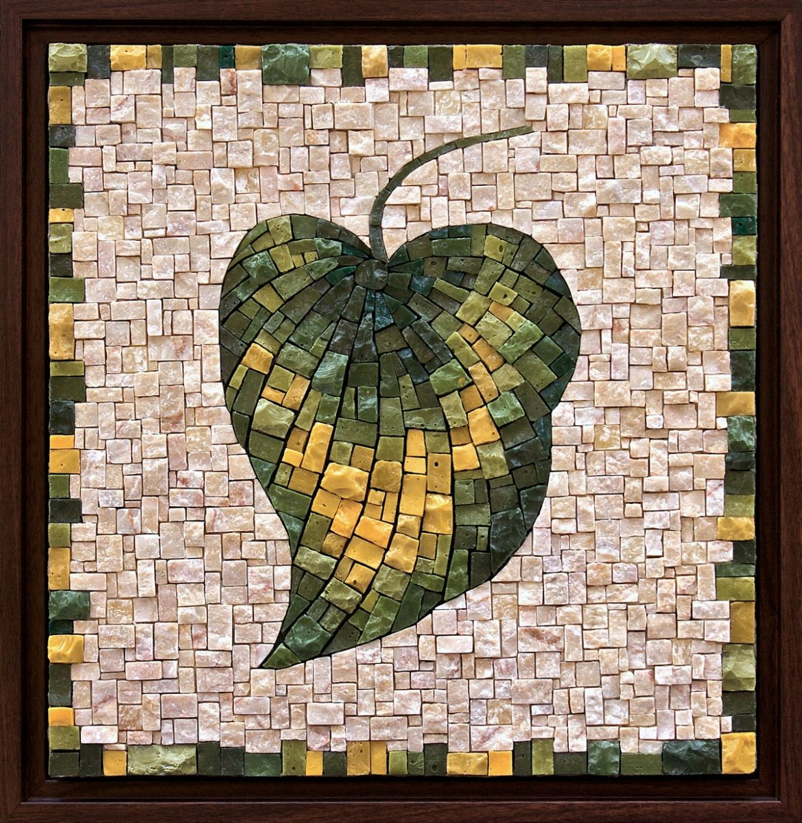 Jacqueline Iskander Mosaic Art