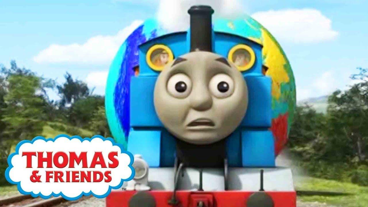 Emily Saves the World ⭐Thomas & Friends UK ⭐15 Minute ...