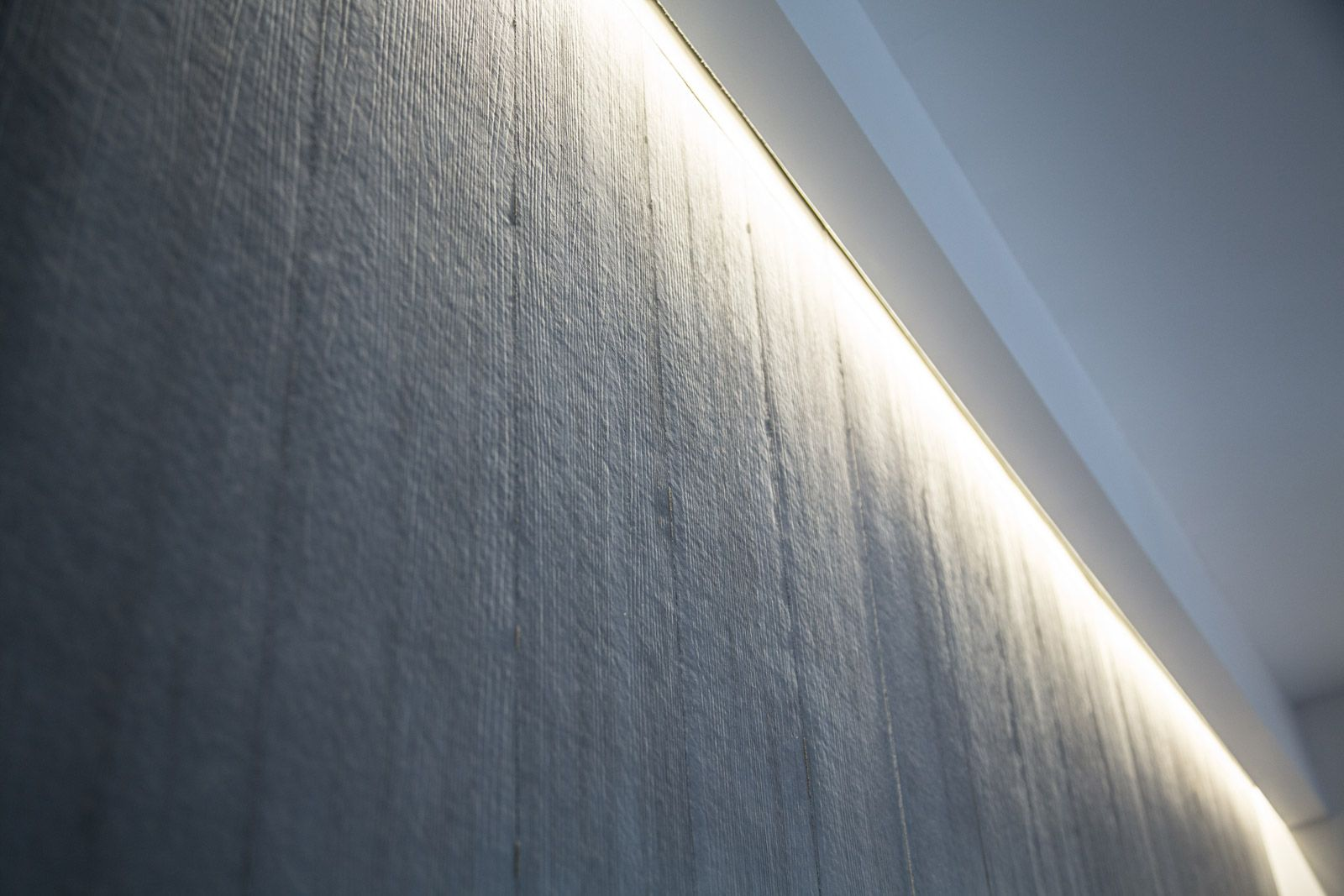 Galerie photo panneau b ton panbeton d coration mural concrete by lcda sur les murs - Beton door lcda ...