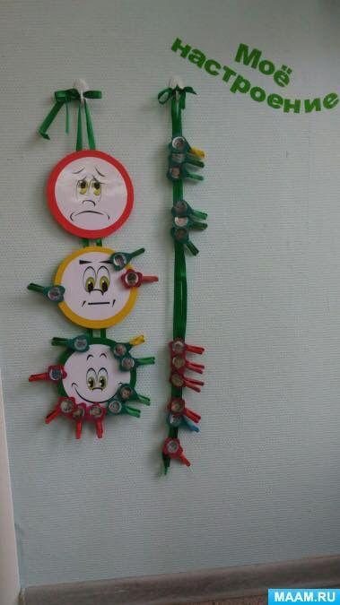 Preschool Art Activities Fall Teaching Emotions Classroom Rules Winter Craft Ideas Boas Infant Crafts