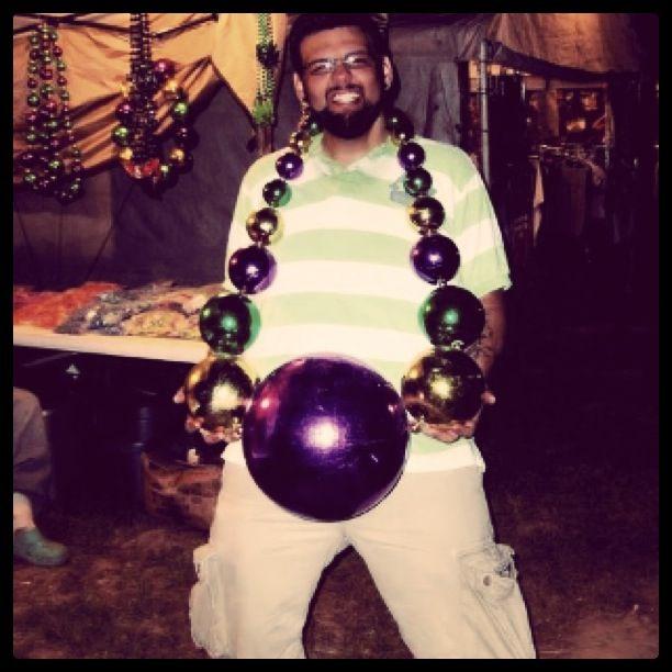 i love BIG balls!
