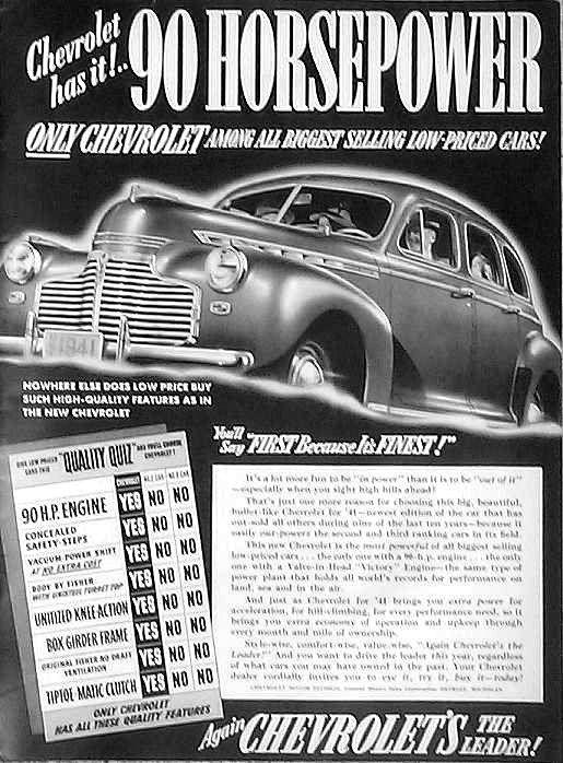 directory index chevrolet 1941 chevrolet cars trucks old cars pinterest