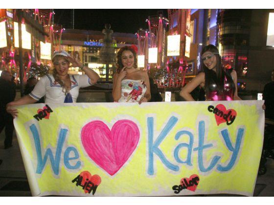 #KP3D the california dreams tour 2011