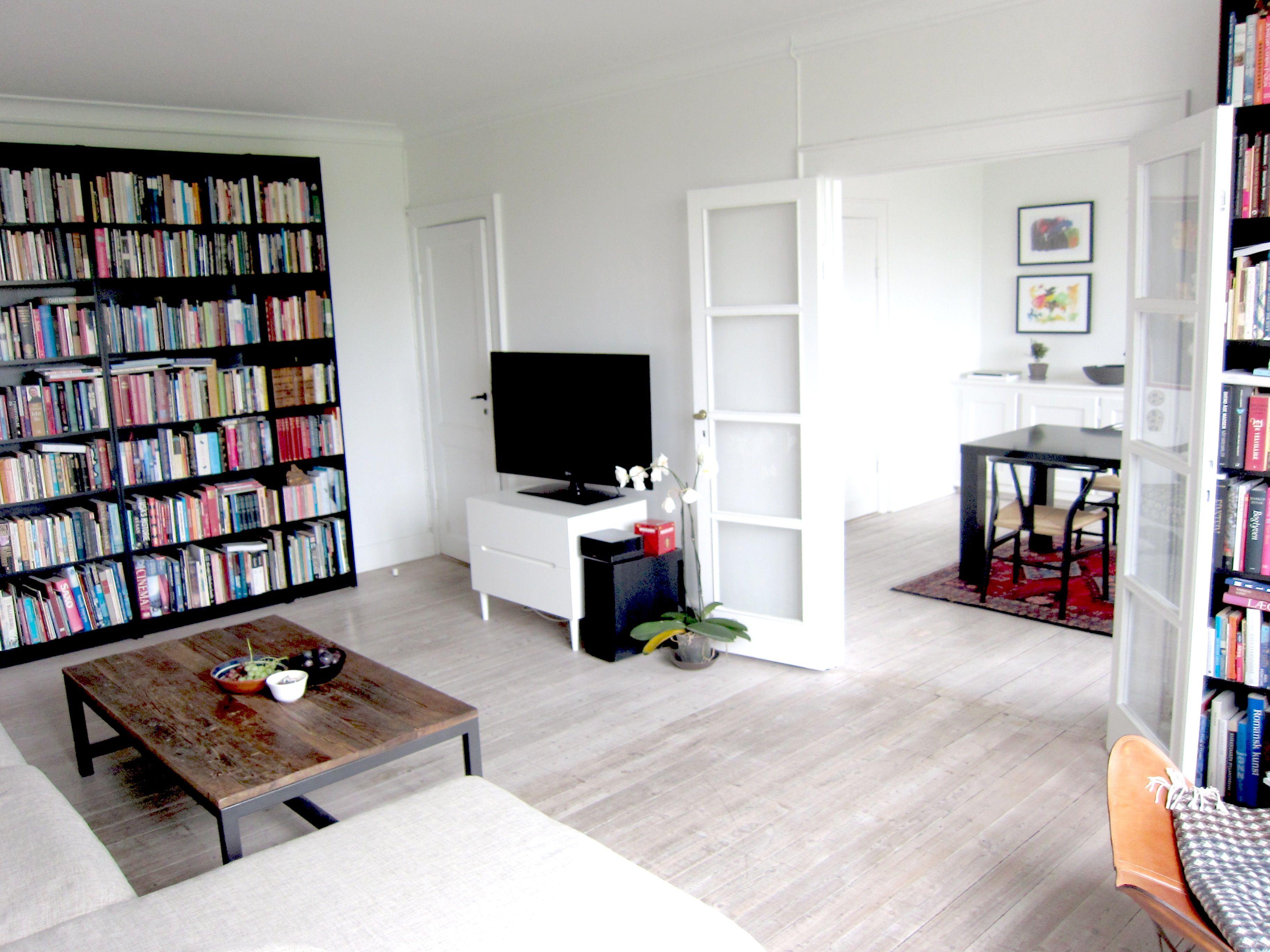 #Copenhagen Apartment Rent