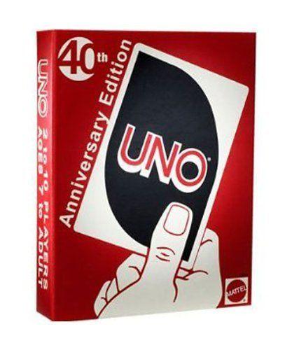 UNO UNO 40th Anniversery Edition Card Game by Mattel Toys, http://www.amazon.com/dp/B0049B4DNQ/ref=cm_sw_r_pi_dp_sPCvsb1VJP1YC