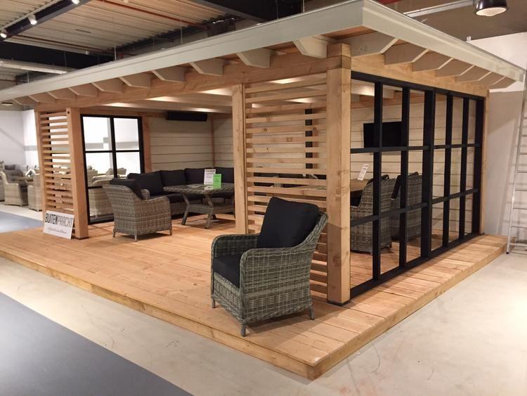 pin von ejub bla bla auf ideas ideal terrasse freisitz und gartenhaus. Black Bedroom Furniture Sets. Home Design Ideas