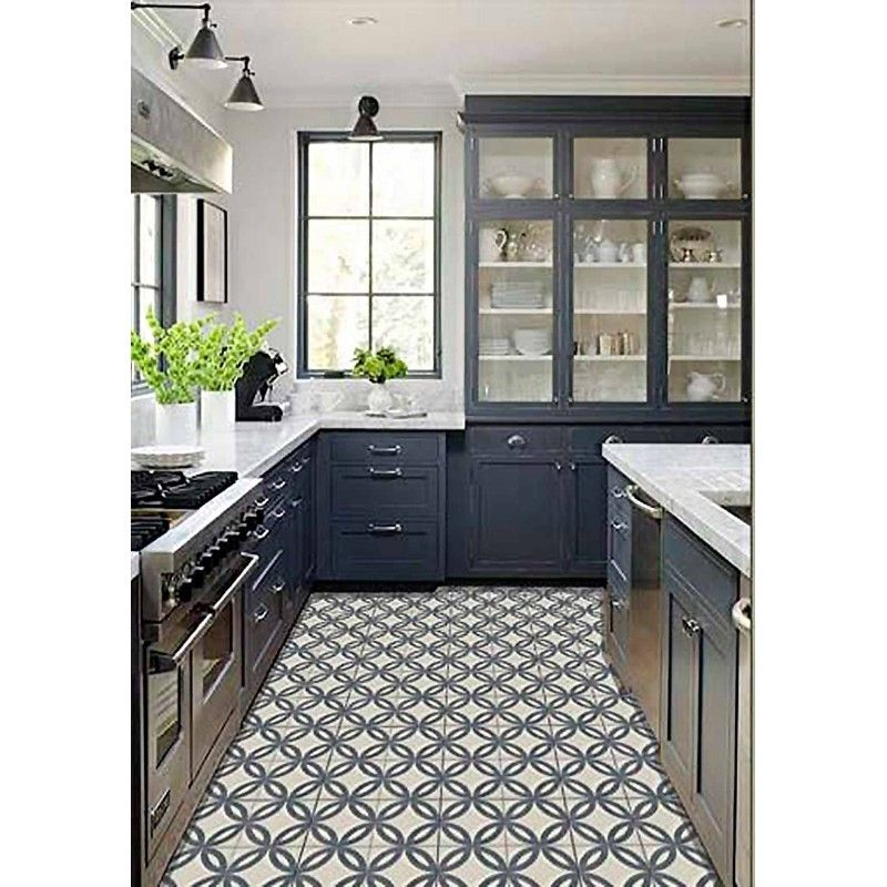 Carrelage imitation carreaux de ciment Carlage Pinterest