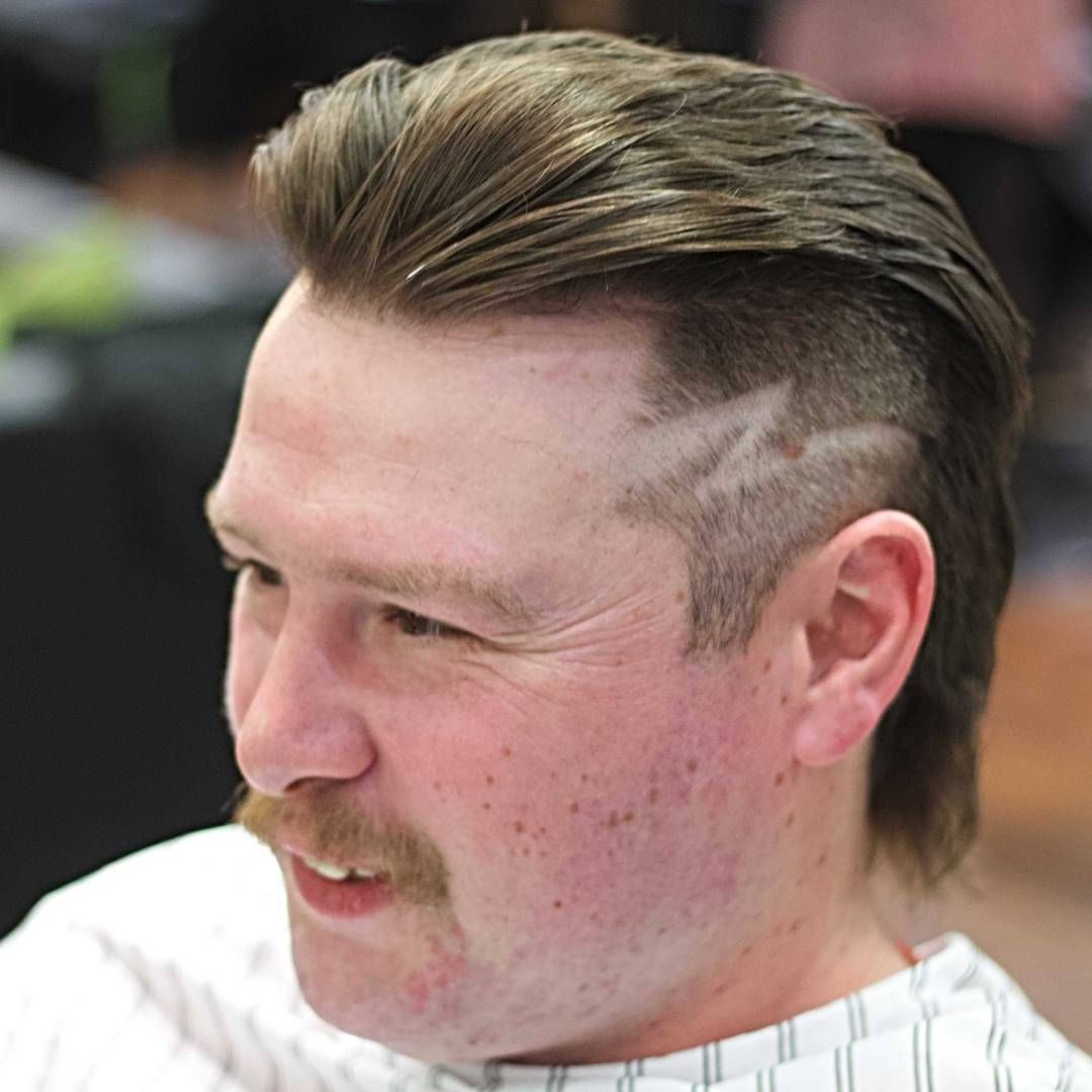 25 Mullet Haircuts That Are Awesome Super Cool Modern For 2020 In 2020 Mullet Haircut Mullet Hairstyle Long Hair Styles Men